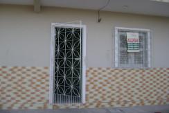 (Cod: 378) Apartamento – Rua São Lázaro, 234 Apto. 102 – M.Sátiro