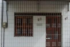 (Cod: 377) Casa – Rua São Gonçalo do Amarante, 93 – Montese