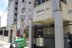 (Cod: 432) Apartamento – Rua Belo Horizonte, 2830 Ap. 316 Bl. A – J.Clube