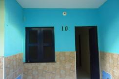 (Cod: 433) Apartamento – Rua Lorena, 461 Ap. 10 – Picí