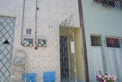 (Cod: 443) Casa – Delta, 1441 – Manuel Sátiro