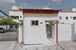 (Cod: 435) Casa – Rua Duarte da Costa, 265 Ap. 103 – Messejana