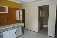 (Cod: 449) Apartamento-Rua Francisco Alves Ribeiro nº 165 aptº 107 bloco B, Jangurussu.