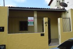 (Cod: 466) Casa – Rua Oscar Bezerra, 49 Casa A – Montese
