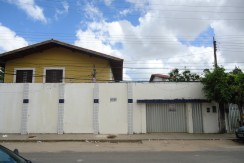 (Cod: 467) Casa –Des. Waldemar Alves Pereira, 315 Casa 07 Altos – L.Cavalcante