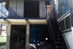 (Cod: 475) Apartamento – Rua Moreira de Sousa, 62 Ap. 109 – Parquelândia