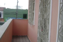 (Cod: 482) Apartamento – Rua Creuza Roque, 330 Ap. 201 – Sátiro
