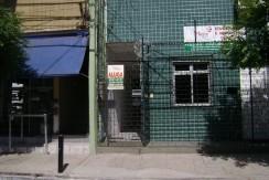 (Cod: 480) Casa – Rua Major Facundo, 1613 B – Centro