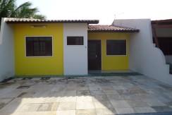 (Cod: 490) Casa – Rua Luis Oriá, 1100 Casa 06 – José de Alencar