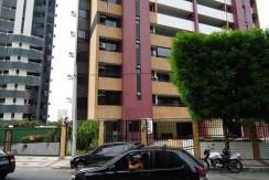 (Cod: 496) Apartamento – Rua Bento Albuquerque, 969 Ap. 102 , Cond Palazo Rigoleto- Papicu