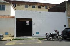 (Cod: 535 ) Casa – Rua Barbara de Alencar, 656 – Centro
