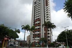 (Cod: 545) Apartamento – Rua Carlos Vasconcelos, 3100 Ap. 1802 – Joaquim Távora