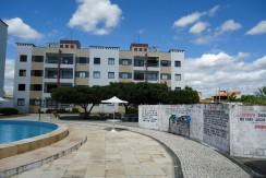 (Cod: 542 ) Apartamento – Central da Tabuba, 3605 Ap. 243 Bl.H, Con Vivenda das Águas  Tabuba