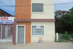 (Cod: 540) Sala Comercial – Rua Manuel Marvignier, 5860 Sl. 02 – Sabiaguaba
