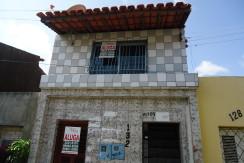 (Cod: 538 ) Casa – Rua Aracati, 132 Altos – Benfica