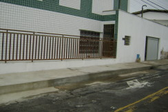 (Cod: 549) Apto – Rua Erico Mota, 266 Ap. 204 – Parquelândia
