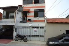 ( Cod: 597) Casa – Rua Tipografo Sales, 188 Casa 41 terreo – Parquelandia