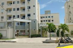 (Cod: 610) Apartamento – Rua Luiza de Miranda, 50 Ap. 405 Bl.03 – Cocó