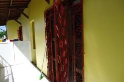 (Cod: 606) Casa – Rua Parana, 1215 B, Altos – D.Rocha