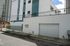 (Cod: 612) Apartamento – Rua Erico Mota, 266 Ap. 204 – Parquelandia