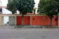 (Cod: 608) Casa – Rua Republica da Armênia, 930 – Água Fria