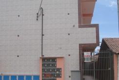 (Cod: 613) Apartamento – Rua Creuza Roque, 330 AP. 103 – M.Sátiro