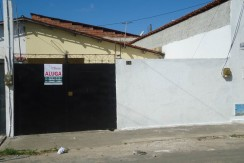 (Cod: 639) Rua 0313, nº 107 – Conjunto Ceará
