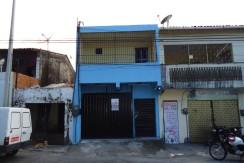 (Cod: 634) – Rua Porto Velho, 442 – João XXIII