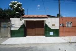 (Cod: 659) Rua Creuza Roque, 357 – M.Sátiro