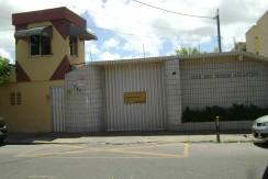(Cod: 662) Rua Alvaro Fernandes, 243 AP. 405 Bl.F – Montese