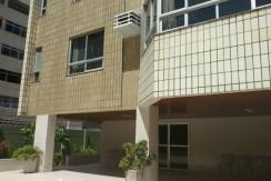 (Cod: 671) Rua Nunes Valente, Nº 1352 Apt. 802 – Aldeota