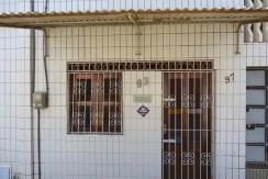 ( Cod: 690 ) Rua São Gonçalo do Amarante, 93 – Montese