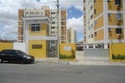( Cod: 693 ) Rua Waldery Uchoa, 2380 Ap. 403 Bl.1 – Damas