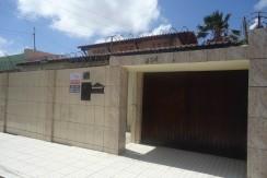 ( Cod: 696 ) Rua Euzébio de Queiroz, 434 – Montese