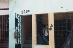 ( Cod: 697 ) Rua Capitão Nogueira, 206 Altos – Aerolandia