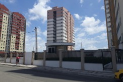 ( Cod: 698 ) Rua Goias, 1967, Apto. 813 – Demócrito Rocha